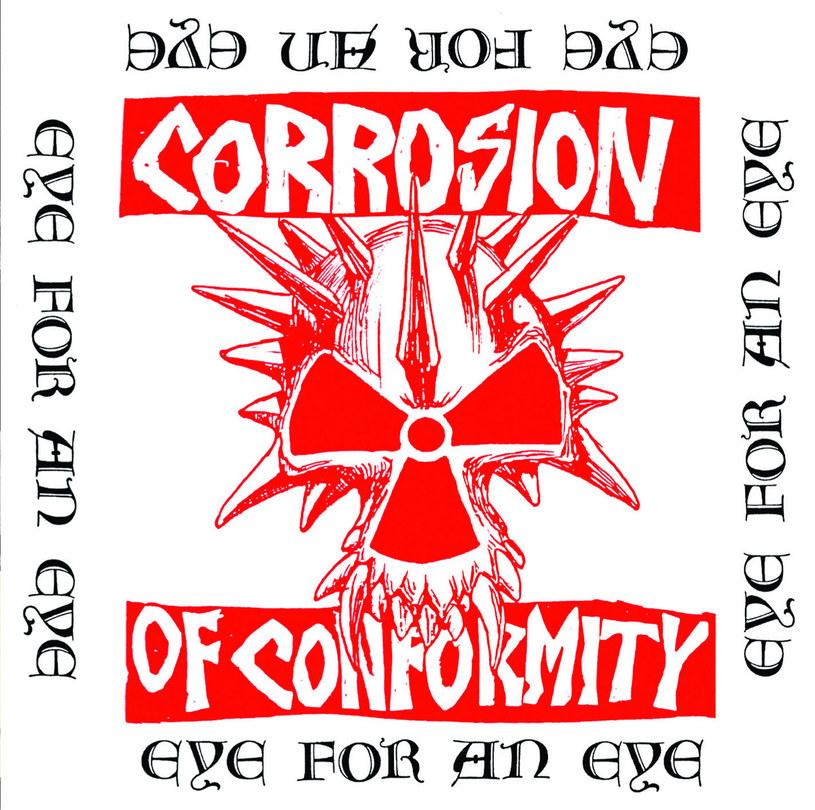 """Amerykańska grupa Corrosion Of Conformity poinformowała o śmierci swojego byłego wokalisty. Eric Eycke z zespołem nagrał tylko debiutancki album """"Eye for an Eye"""" z 1984 r."""