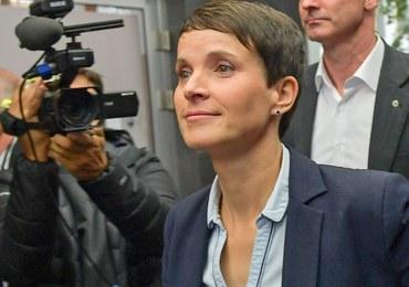 Po wyborach w Niemczech: Ostry podział w kierownictwie partii antyimigranckiej