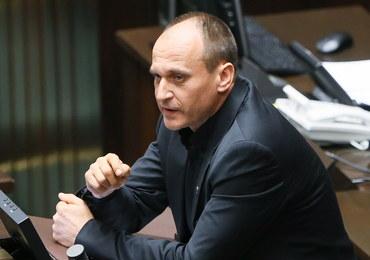 Paweł Kukiz: Dziś mogę powiedzieć - Andrzej Duda to mój prezydent