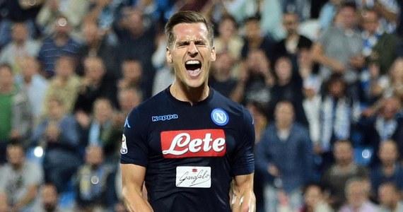 """Operacja prawego kolana, jakiej poddany został w poniedziałek w Rzymie polski piłkarz SSC Napoli Arkadiusz Milik, zakończyła się pełnym sukcesem - podała """"La Gazzetta dello Sport"""" na swojej stronie internetowej."""