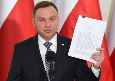 """Konstytucjonalista ostrzega ws. propozycji Andrzej Dudy. """"To niezgodne z misją KRS"""""""