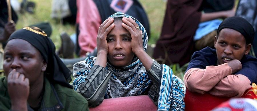 W brutalnych walkach, które wybuchły we wrześniu w Etiopii pomiędzy dwiema mniejszościami etnicznymi, zginęły setki osób, a tysiące straciły domy - poinformował rząd Etiopii.