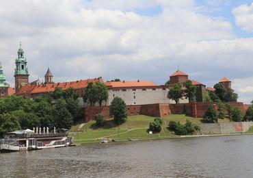Kilty, dudziarze, tańce, czyli Kraków w szkocką kratę