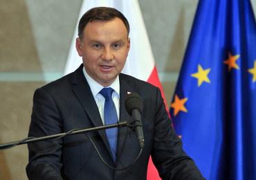 Komisja Wenecka oceni ustawy sądowe? Nieoficjalna odpowiedź z Kancelarii Prezydenta