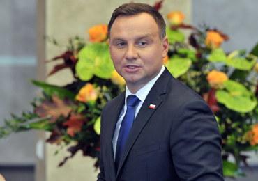 Do Sejmu trafiły prezydenckie projekty ustaw o KRS i SN