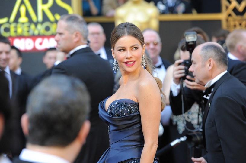 """Gwiazda serialu """"Współczesna rodzina"""", Sofia Vergara, uplasowała się na szczycie dorocznej listy najlepiej zarabiających aktorek telewizyjnych przygotowanej przez magazyn """"Forbes"""". Kolumbijska piękność została uznana najbogatszą gwiazdą telewizji szósty raz z rzędu."""