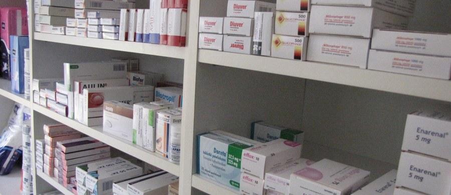 Główny Inspektorat Farmaceutyczny podjął decyzję o wycofaniu z obrotu na terenie całego kraju Lakcidu, środka profilaktycznego przy antybiotykoterapii.