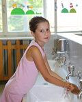 Szkolne toalety a zdrowie uczniów