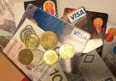 Moment bez monet, bank bez banknotów