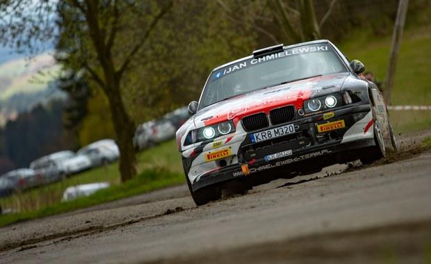 Rajdowe Samochodowe Mistrzostwa Polski wkraczają w decydująca fazę, a przedostatnia runda sezonu odbędzie się na Lubelszczyźnie. Już w najbliższy weekend na jedenastu odcinkach specjalnych rozegrany zostanie Rajd Nadwiślański, w którym weźmie udział załoga Jan Chmielewski - Michał Majewski w BMW R+MAXI, liderzy mistrzostw w kategorii samochodów z napędem na jedną oś oraz klasy OPEN 2WD.