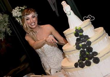 Ślub jak z bajki, tyle że bez księcia. Pewna Włoszka poślubiła... samą siebie