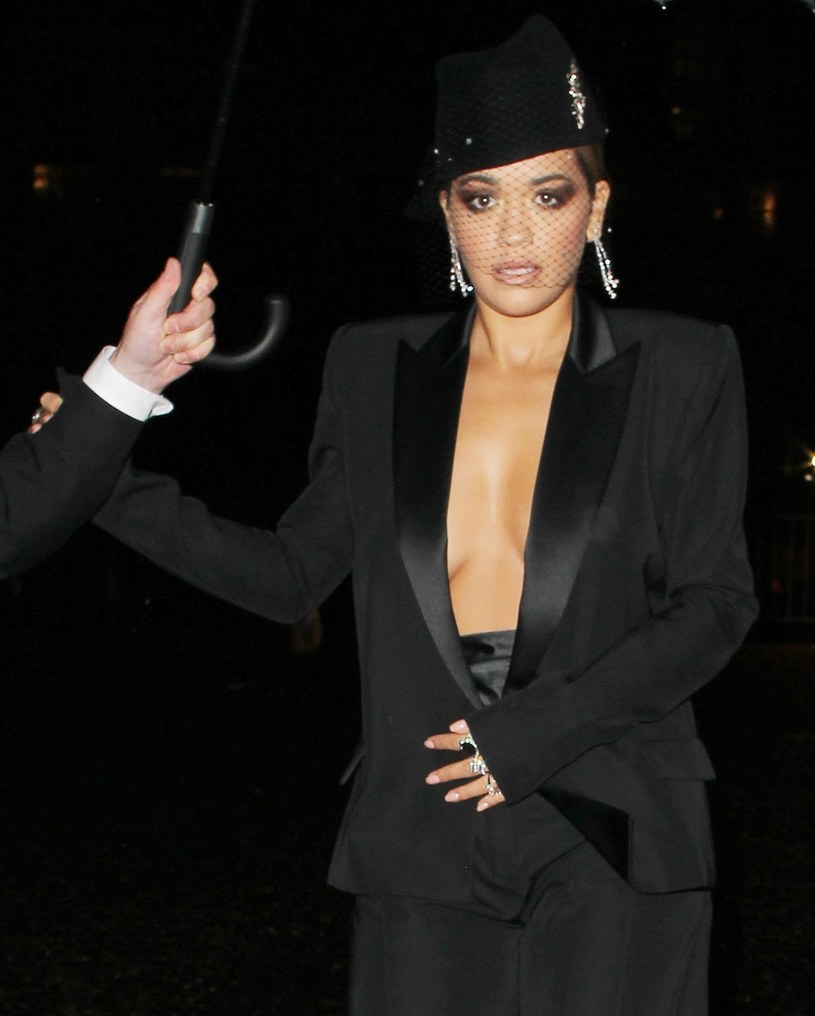 12 listopada w Londynie odbędzie się tegoroczna gala rozdania nagród MTV EMA. Ujawniono, że ceremonię poprowadzi wokalistka Rita Ora.