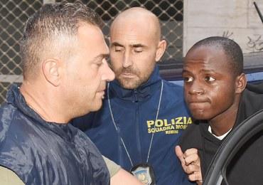 Szef bandy z Rimini przyznał się do napadu na Polaków