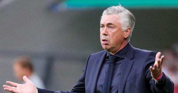 Carlo Ancelotti nie jest już trenerem piłkarzy Bayernu - poinformowały niemieckie media. Klub na razie nie potwierdził tej informacji. Włoch stracił pracę po wyjazdowej przegranej 0:3 z Paris Saint Germain w 2. kolejce Ligi Mistrzów.