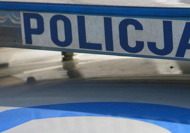 Potrącił 7-latka i uciekł. Policja szuka kierowcy