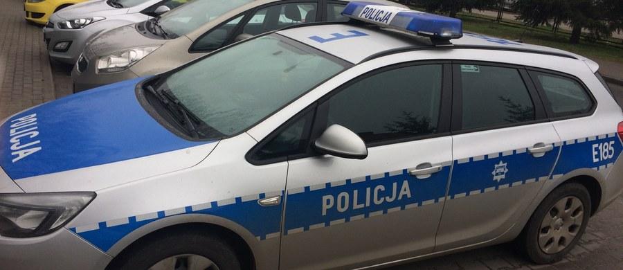 Strzały ostrzegawcze w Elblągu. Policja zatrzymała tam agresywnego 42-latka. Informację po wydarzeniach na osiedlu Zatorze dostaliśmy na Gorącą Linię RMF FM.