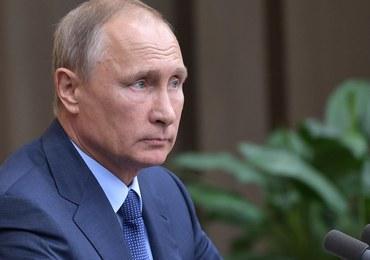 Rosja zaprzeczyła, by jej wojskowi dostali się do niewoli w Syrii