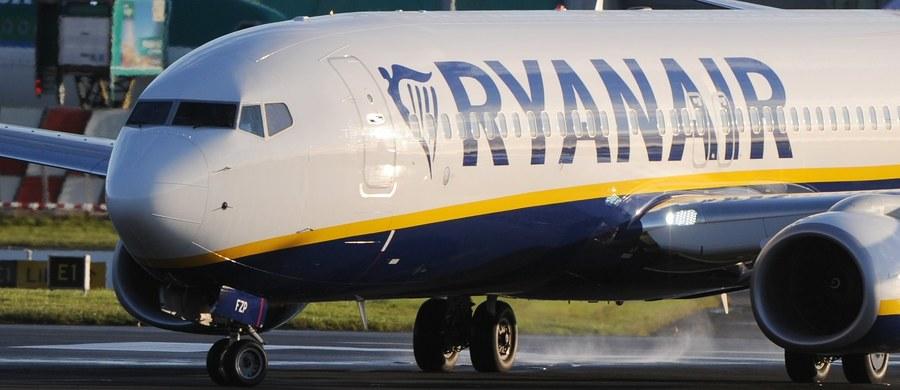 """Ryanair rozważa stworzenie na którymś z polskich lotnisk swojego centrum przesiadkowego w Europie Środkowo-Wschodniej - dowiedziała się """"Rzeczpospolita"""". Najsilniejszą pozycję ma Modlin. W grę wchodzi jeszcze Kraków bądź Wrocław."""