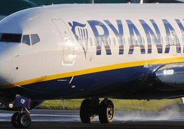 """""""Rzeczpospolita"""": Ryanair chce mieć port przesiadkowy nad Wisłą"""
