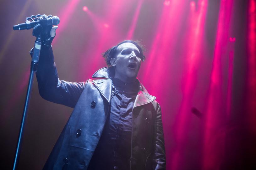 """6 października do sprzedaży trafi album """"Heaven Upside Down"""" grupy Marilyn Manson. Tym wydawnictwem Brian Warner z kolegami zapowiada powrót do mroku i brutalności."""