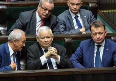 PiS jest gotowe wyciszyć temat reformy sądownictwa. Do kolejnej kadencji