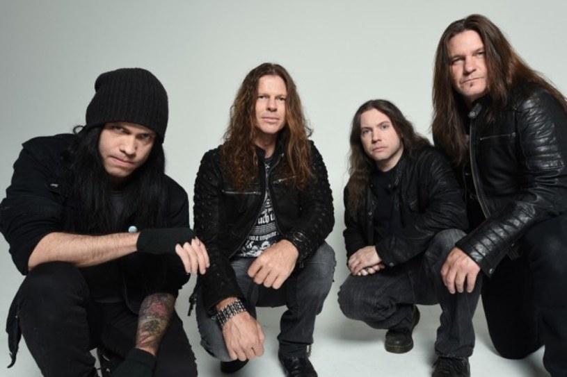Grupa Act Of Defiance z Los Angeles odlicza godziny do premiery nowego albumu.