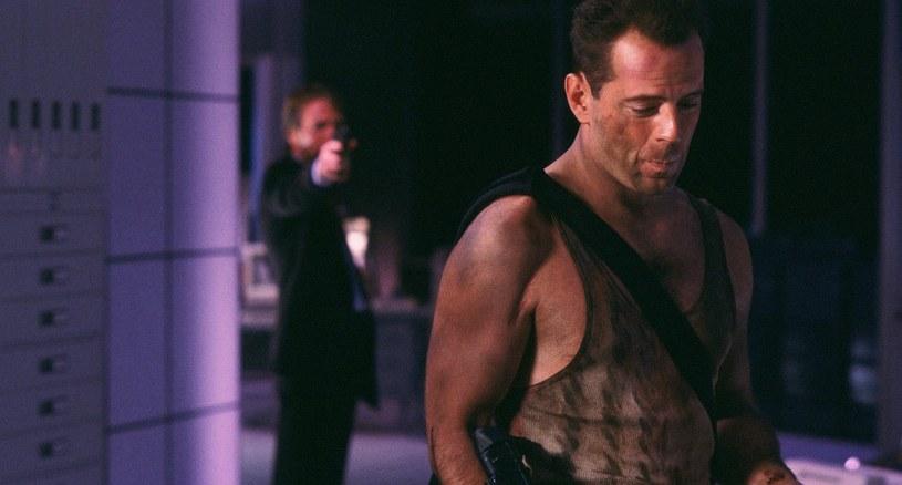 """Reżyser Len Wiseman potwierdził, że Bruce Willis powróci w szóstej części serii """"Szklana pułapka""""."""
