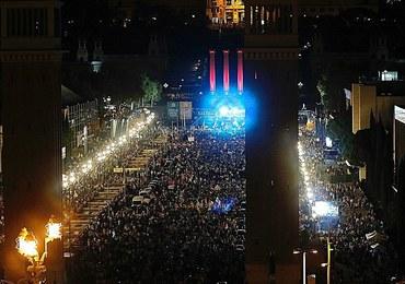 Katalońska policja zapowiedziała blokowanie referendum