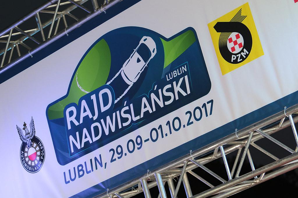 Rajd Nadwiślański