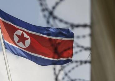 Korea Płn. szykuje się do kolejnej próby? Z Pjongjanu wywieziono kilka pocisków