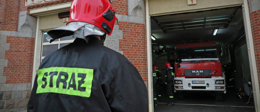 Mało która straż pożarna w Polsce może poszczycić się taką siedzibą. Komenda Wojewódzka w Szczecinie oraz Jednostka Ratowniczo-Gaśnicza nr 5 zajmują architektoniczną perełkę. To właśnie strażacki kompleks przy ul. Teofila Firlika jest dziś Twoim Niesamowitym Miejscem w Faktach RMF FM!