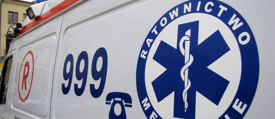 Dwie dziewczynki w wieki 8 i 10 lat zostały pogryzione przez psa w miejscowości Miedziana Góra. Dzieci z ranami szarpanymi przewiezione zostały do szpitala w Kielcach.