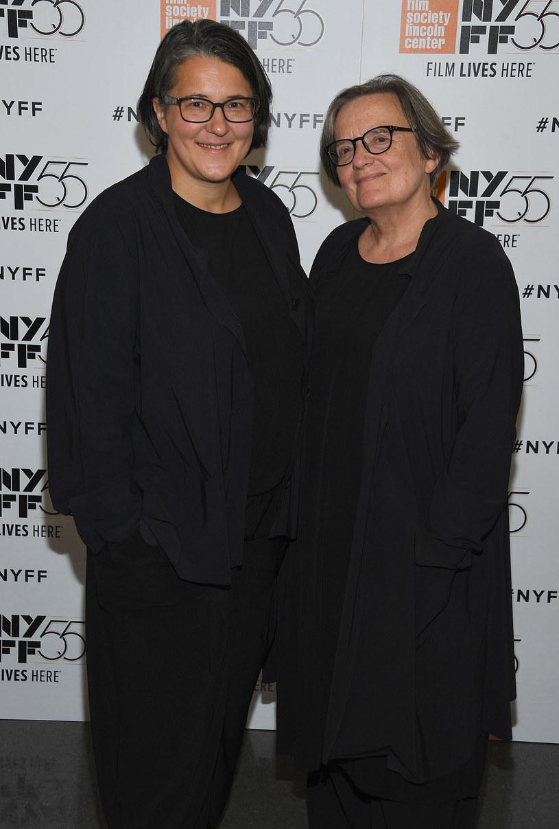 """Z owacyjnym przyjęciem spotkała się w sobotę Agnieszka Holland i jej film """"Pokot"""" na pokazie w  Lincoln Center w ramach New York Film Festival. Mimo to polska reżyserka przyznała, że jej film nie ma szans na oscarową nominację."""