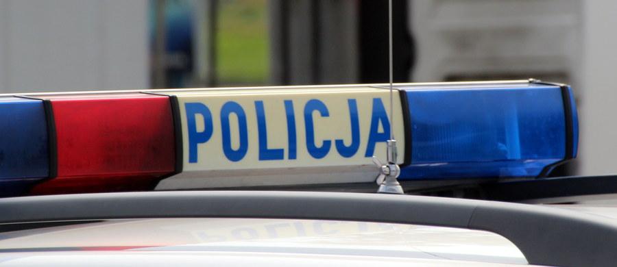 Napad na kantor w Gdyni. Kilku napastników okradło punkt. Trwa obława.