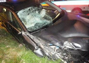 Pijany kierowca zabił kobietę stojącą na przystanku. Grozi mu do 12 lat więzienia