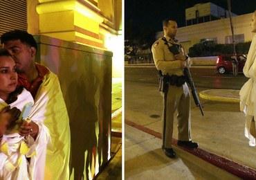 FBI: Sprawca ataku w Las Vegas bez powiązań z Państwem Islamskim