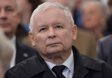 Kaczyński: Nadawanie rozgłosu sprawie reparacji to narzędzie informowania świata