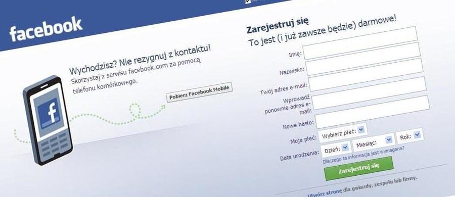 Facebook rozpoczął testowanie funkcji uwierzytelniania dostępu do serwisu za pomocą twarzy - poinformował serwis The Verge. Koncern mówi, że korzystanie z funkcji jest tylko opcjonalne i dostępne dla urządzeń, które już były powiązane z kontem użytkownika.