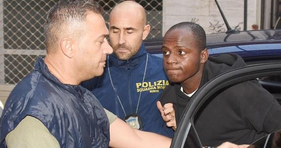 361eb12d6949f Przedstawiciel władz miasta nad Adriatykiem informację o pomocy finansowej  podał w dniu rozpoczęcia procesu jedynego pełnoletniego członka gangu, ...
