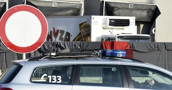 6d8e07c30b3e5 Prokurator komitatu (województwa) Bacs-Kiskun Laszlo Nanasi oświadczył, że  oskarżeni - Afgańczyk i dwóch Bułgarów - należeli do siatki przemytniczej,  ...