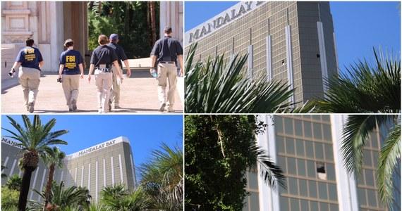 Telewizja Fox News poinformowała, że do Stanów Zjednoczonych z Filipin wróciła Marilou Danley, partnerka sprawca masakry w Las Vegas. Na lotnisku w Los Angeles na kobietę czekali przedstawiciele FBI, którzy liczą, że 62-latka pomoże im w ustaleniu motywu strzelaniny w pobliżu hotelu Mandalay Bay. Kilka dni wcześniej napastnik, 64-letni Stephen Paddock, przelał 100 tysięcy dolarów na konto na Filipinach. Takie informacje przekazali śledczy, którzy próbują ustalić, do kogo trafiły pieniądze. Do krwawego dramatu w Las Vegas doszło w niedzielę (w poniedziałek rano czasu polskiego). Paddock strzelał do bawiących się ludzi z 32. piętra hotelu. Do ofiar miał 300-400 metrów.