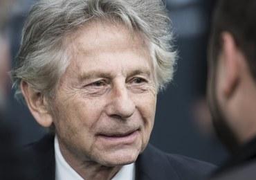 Niemiecka aktorka oskarża Romana Polańskiego o gwałt