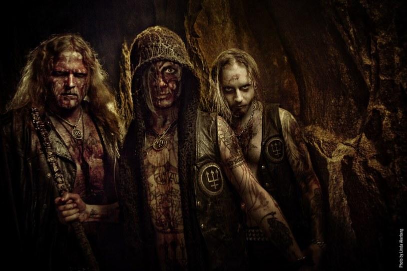 Blackmetalowcy ze szwedzkiego Watain zapowiedzieli premierę nowej płyty.