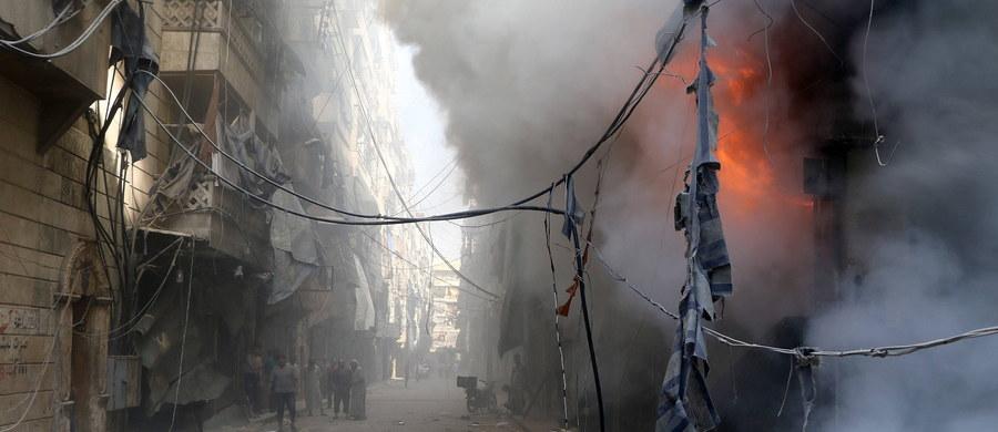 W kilku regionach Syrii trwają obecnie najcięższe walki od czasu ubiegłorocznej bitwy o wyzwolenie wschodniej części miasta Aleppo - poinformował Międzynarodowy Komitet Czerwonego Krzyża (MKCK).