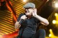 Brian Johnson skończył 70 lat. Co dalej z AC/DC?