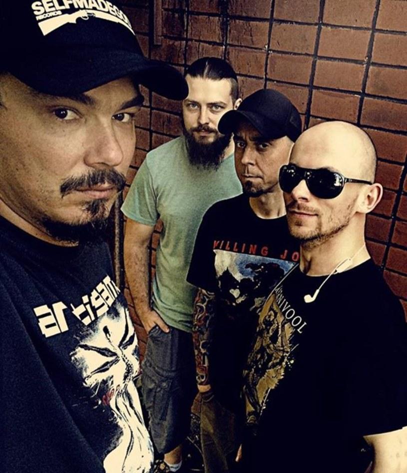 Warszawscy grindcore'owcy z Antigamy szykują się do premiery nowego materiału.