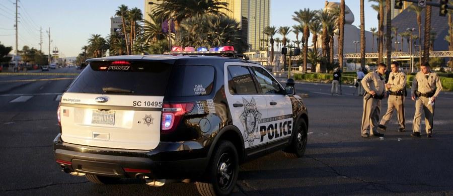 Stephen Paddock, który w niedzielę zabił w Las Vegas 58 osób, prawdopodobnie planował ucieczkę z hotelu, z którego ostrzelał uczestników festiwalu muzyki country - ujawnił tamtejszy szeryf Joseph Lombardo. 64-letni Paddock pozostawił w apartamencie hotelu Mandalay Bay notatkę, która nie była listem samobójczym - powiedział.
