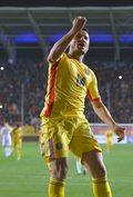 """Rumunia - Kazachstan 3-1 w """"polskiej"""" grupie el. MŚ"""