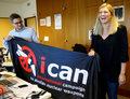 Antynuklearna organizacja ICAN laureatem Pokojowej Nagrody Nobla 2017