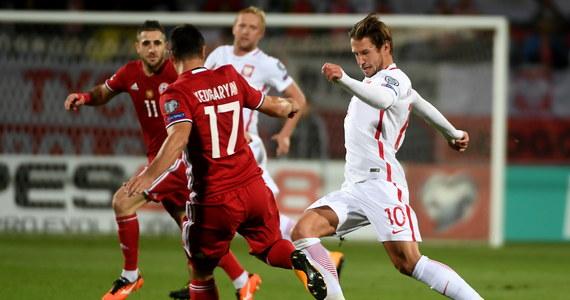 Grzegorz Krychowiak podkreślił, że reprezentację Polski w niedzielę czeka dużo trudniejszy mecz z Czarnogórą od czwartkowego spotkania w Erywaniu z Armenią (6:1). Biało-czerwonym remis zapewni awans do piłkarskich mistrzostw świata 2018.